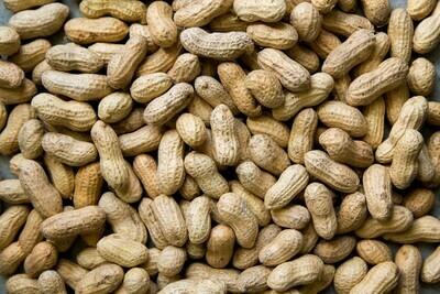 Boiled Peanuts 1kg
