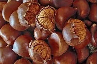 Chestnuts 1kg