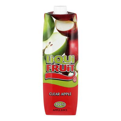 LiquiFruit Fruit Juice Blend Clear Apple 1lt