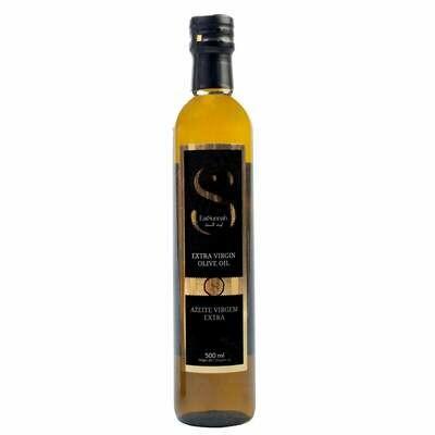 EatSunnah Extra Virgin Olive Oil 500ml