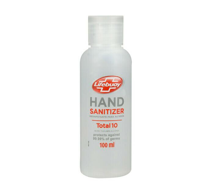 Lifebuoy Hand Sanitizer 100ml