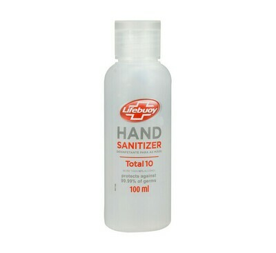 Lifebuoy Hand Sanitizer 100ml