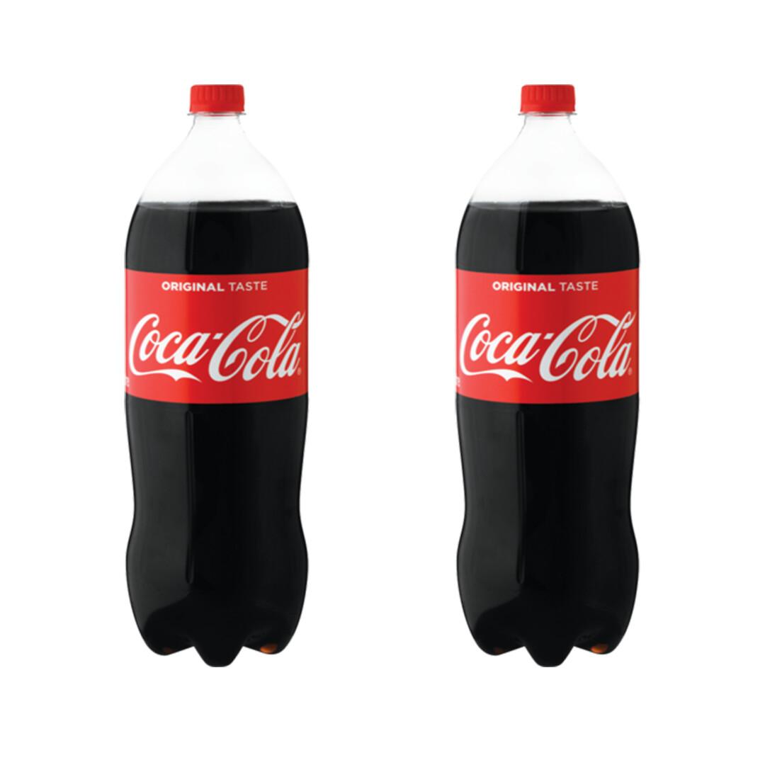 Coca Cola 2lt Buy 2 For