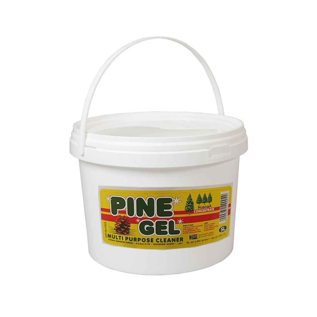 Husna Pine Gel 5lt