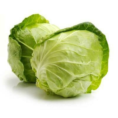 Baby Cabbage 2 Pack
