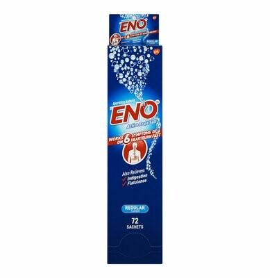 Eno Regular Dispenser 72 Sachets