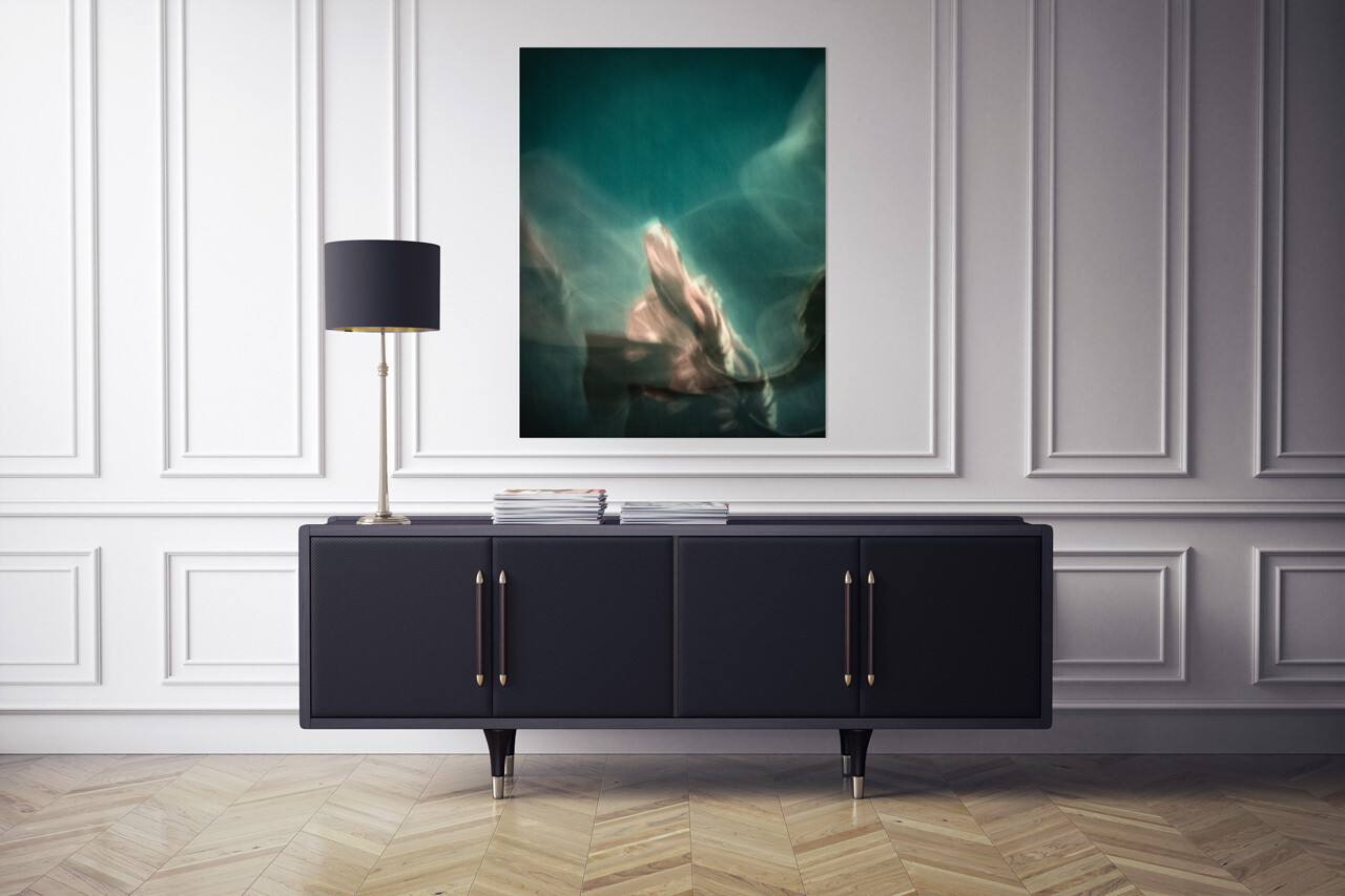 DUFT | Wandbild 125,0 x 97,5 cm