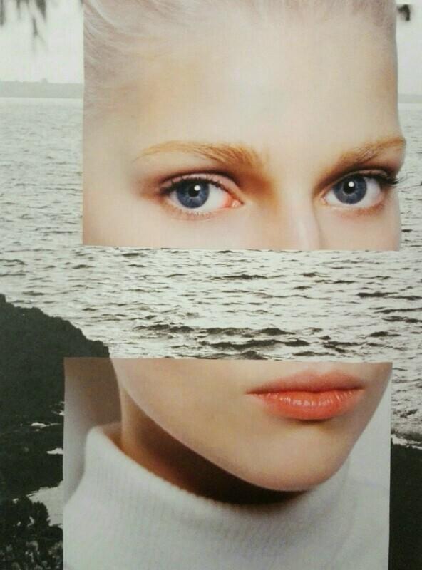 Magda Chmielek, Paysage, 2019
