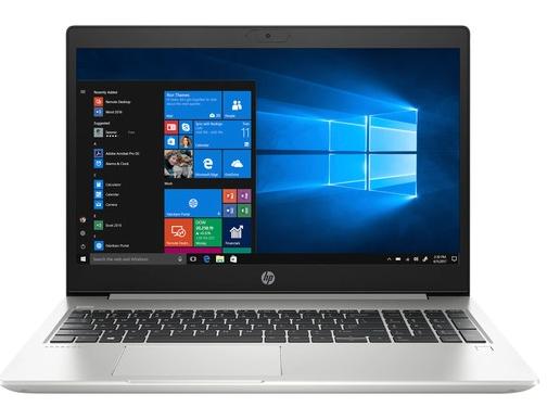 HP ProBook 450 G7 - Procesador Intel Core i7-10510U  de 4 núcleos, 8 hilos, 1.8 GHz hasta 4.9 GHz con frecuencia Turbo, 8 MB SmartCache / 8GB RAM / Disco 1TB