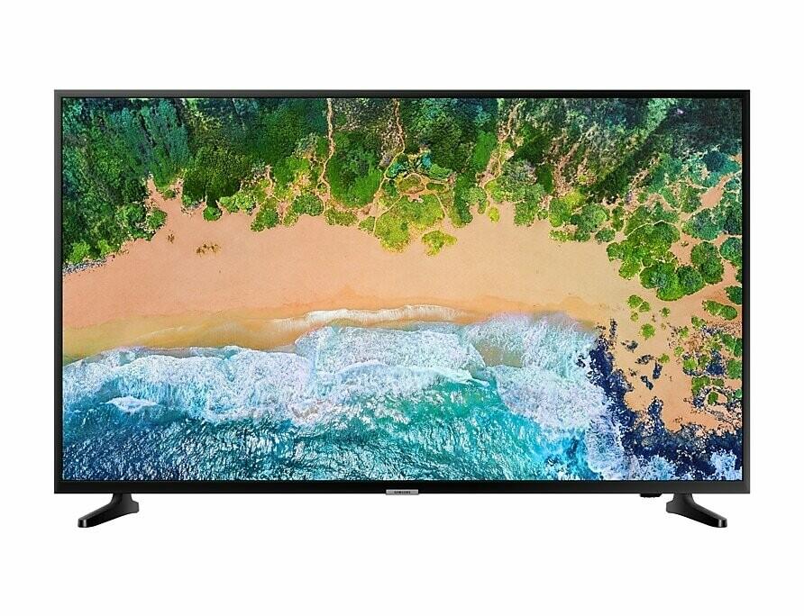 "Samsung - 75""  4K Smart TV"
