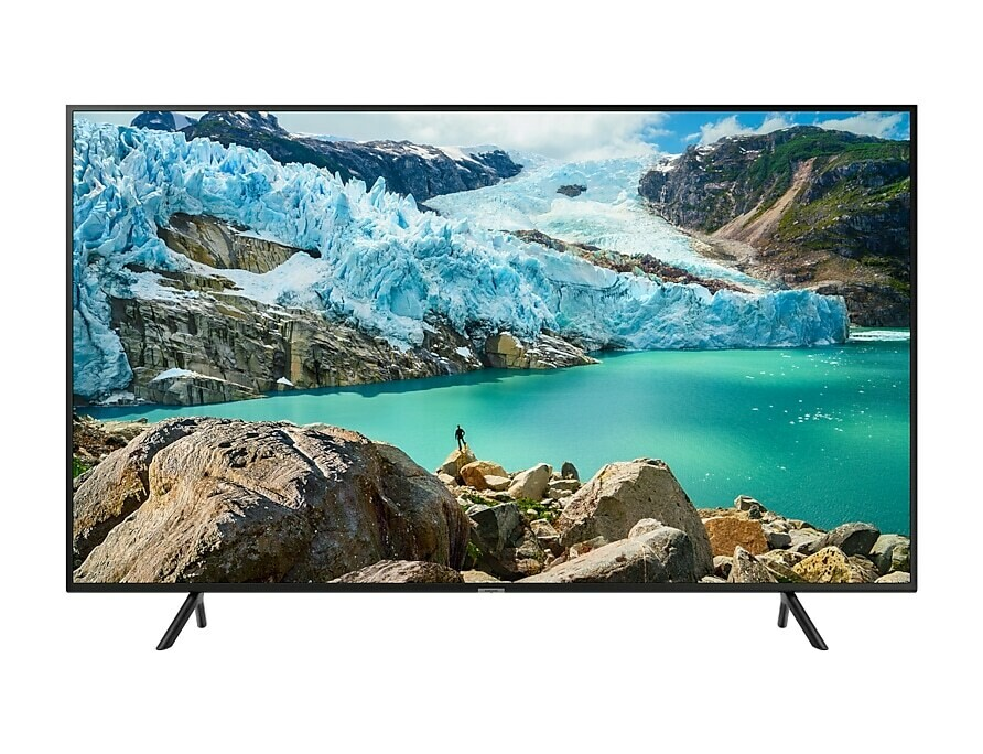 "Samsung - 65"" UHD 4K Smart TV RU7100"