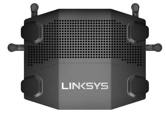 Linksys Router WRT32XB AC3200 Wireless Dual-Band Gigabit Xbox Gaming
