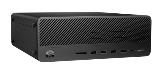 HP HP 280 G4 Small Form Factor Business PC - Core i3 9300 - 4GB RAM - 1TB HD, Windows 10 PRO