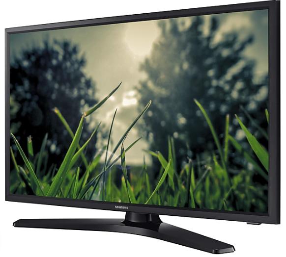 Monitor de TV y PC Samsung - de 24