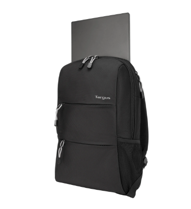 """Targus 15.6"""" Intellect Plus Backpack (Black) Essential Protection"""
