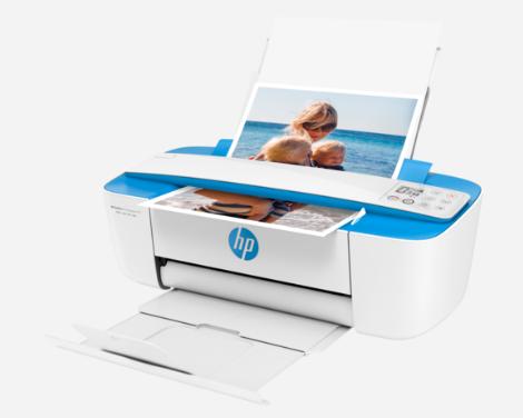 HP DeskJet Impresora Multifuncional - Advantage 3775