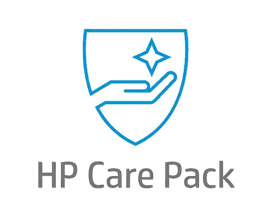 Garantía extendida a 3 años para Notebooks HP PB 440 y PB 450