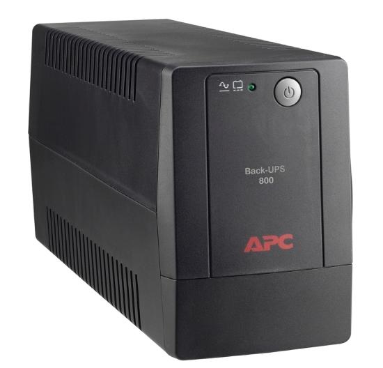 APC Back-UPS - 800 VA, 120 V
