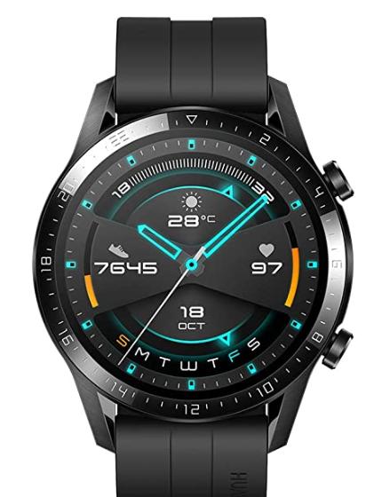 Reloj Huawei - GT 2 versión Sport - Smart watch - Bluetooth