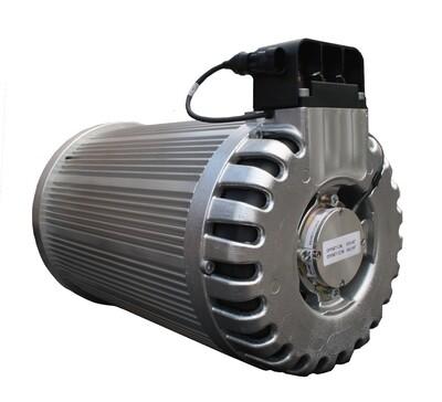 HYPER9 HV MOTOR W/ CONTROLLER AND INSTALL KIT - HIGH VOLTAGE OPTION