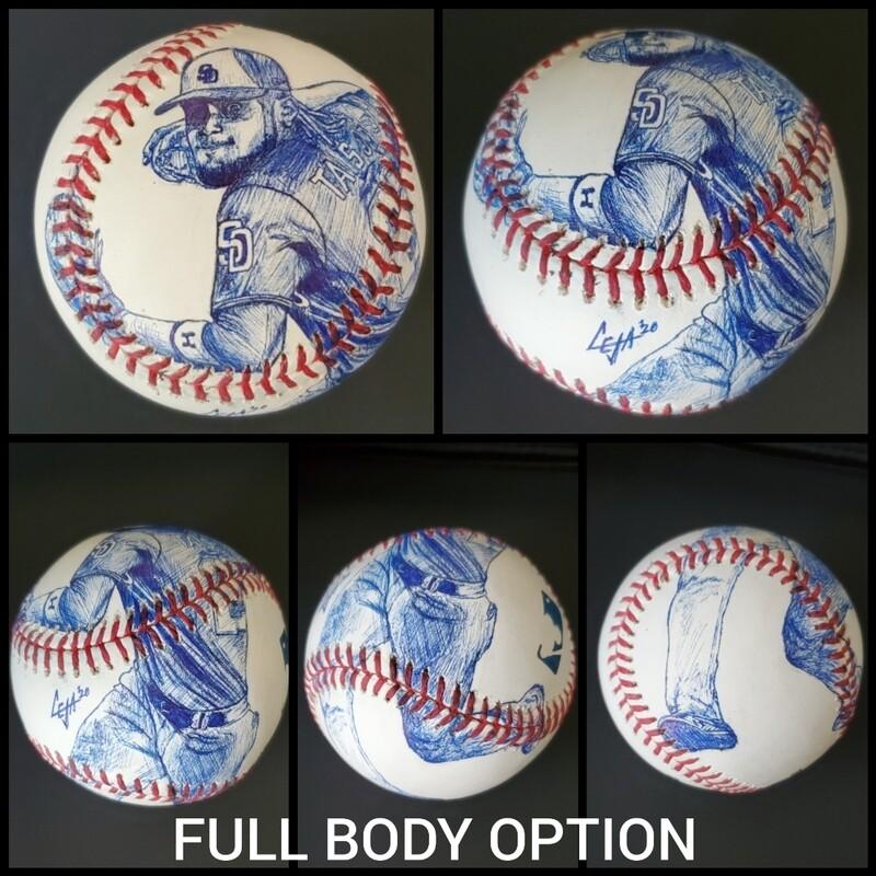 Fully Body Option