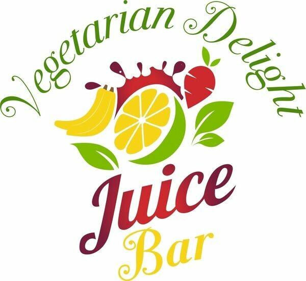 Vegetarian Delight Juice Bar