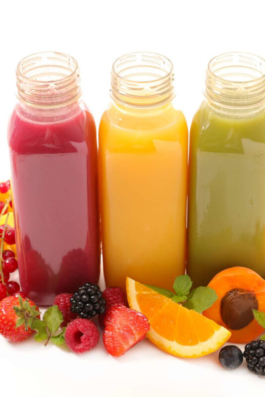 6-Day Cleanse