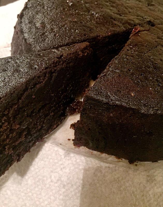 Vegan Jamaican Rum|Fruit Cake