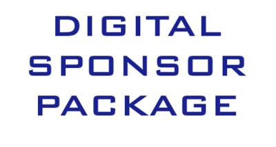 DIGITAL SPONSOR PACKAGE