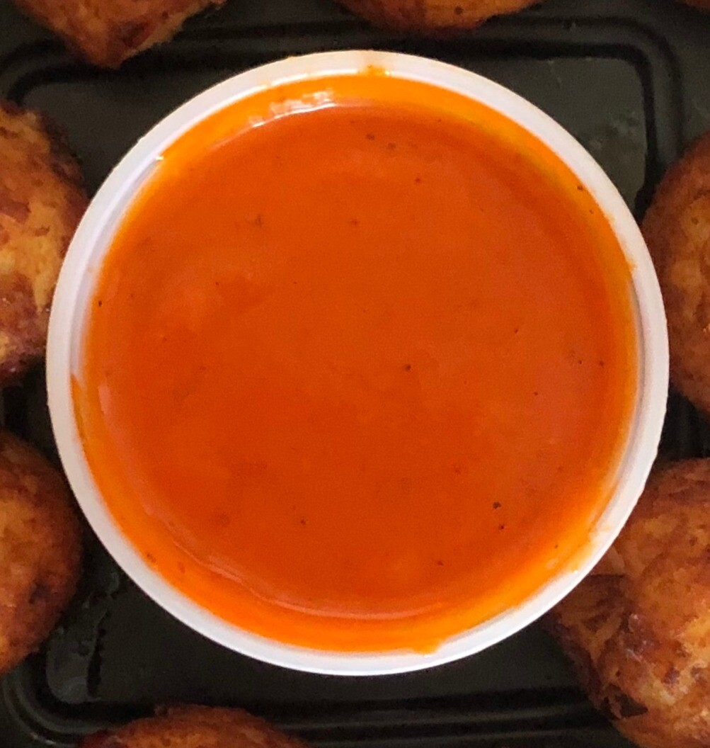 SOUP : ROASTED PEPPER TOMATO SOUP |    Vegetarian   |  Sold by quart