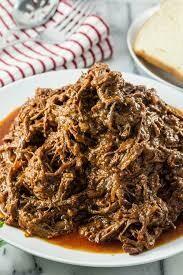 Meat : BBQ PULLED BRISKET   |  1-lb Tray  |  Serves 2-3  |  GF  |  ALK Favorites List