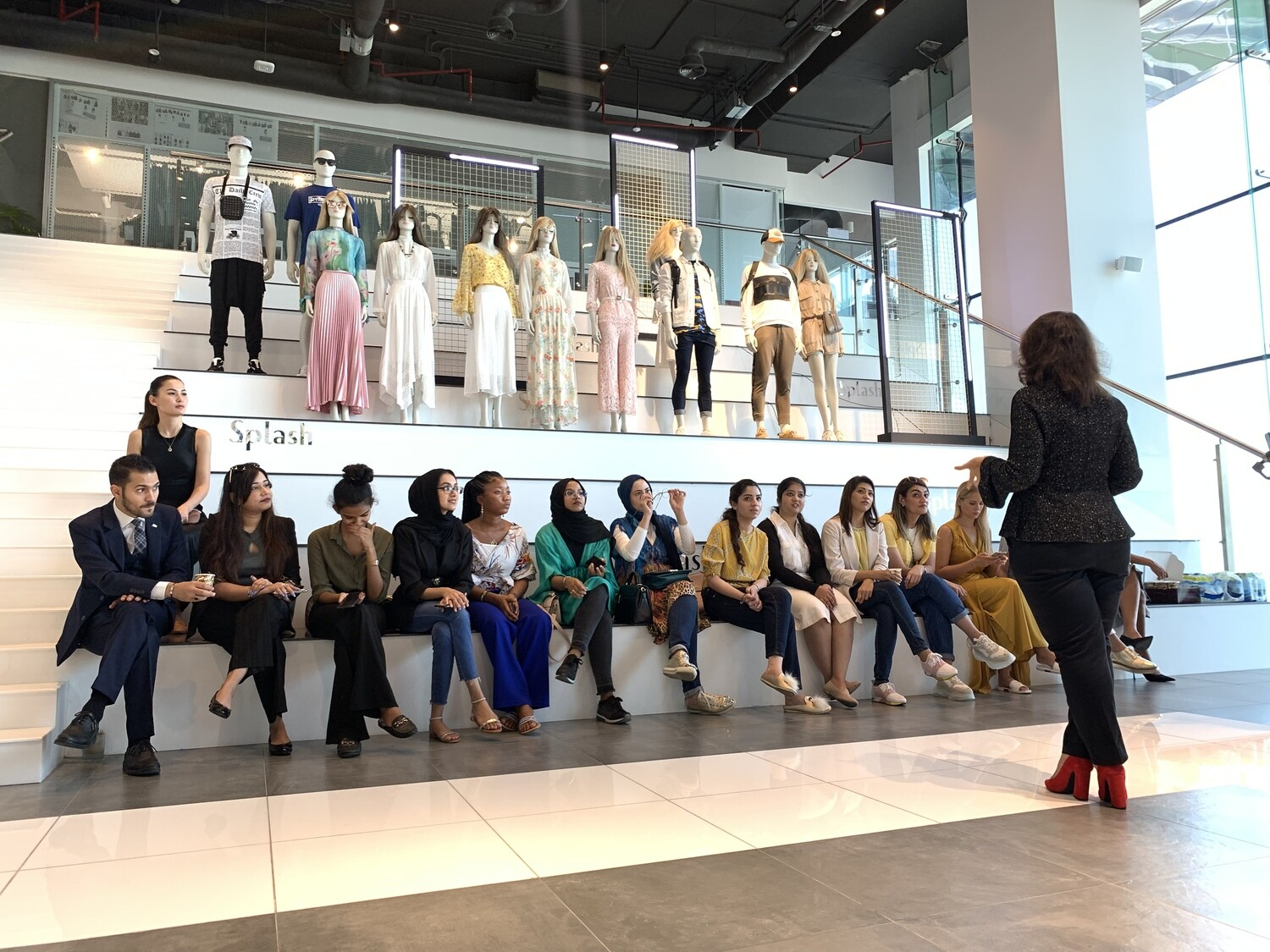 Online Certificate in Starting a Fashion Business