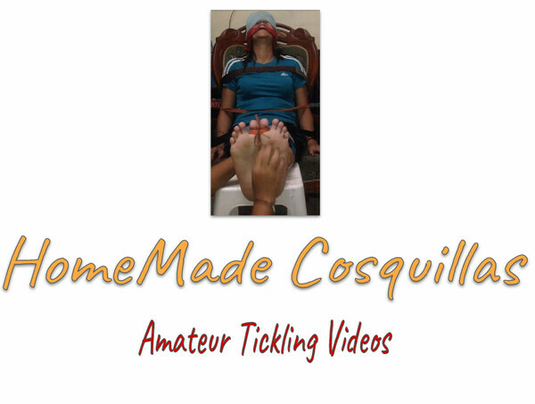 HomeMade Cosquillas Video Store