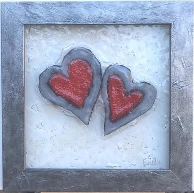 Heart Beat Pair