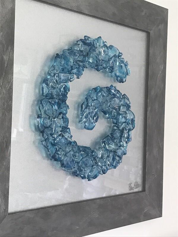 Lifecycle in Aquamarine