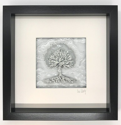 Tree of Life in White