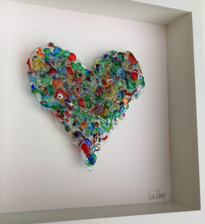 Multicolour Heart Beat