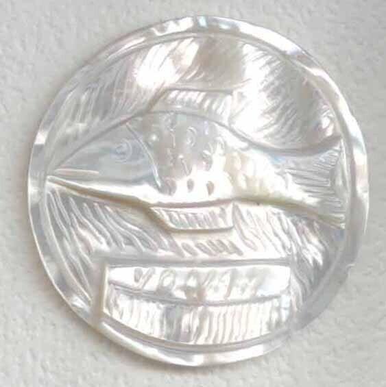 Bethlehem Pearl, Fish