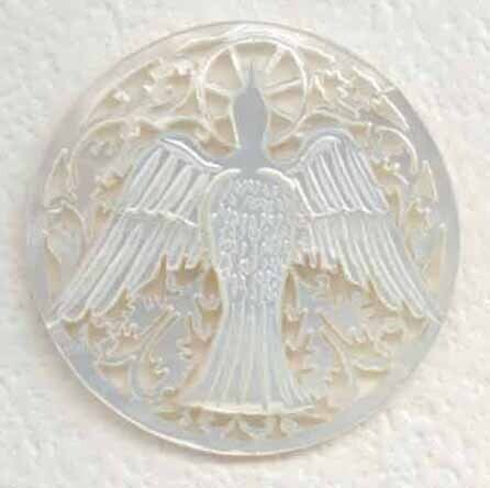 Bethlehem Pearl Dove