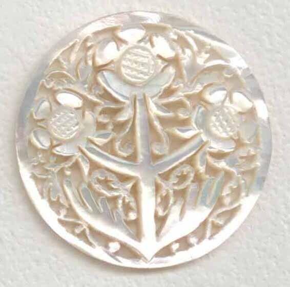 Bethlehem Pearl, Glastonbury Thorn