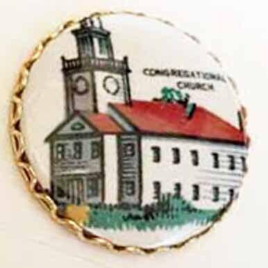 """Congregational Church"" Connecticut"