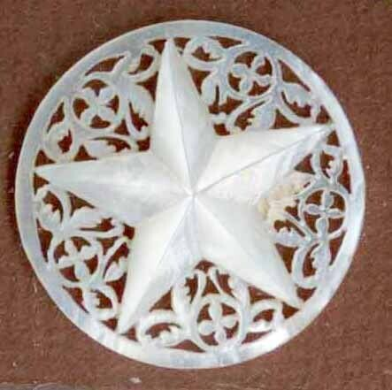 Bethlehem Pearl, Star of Bethlehem