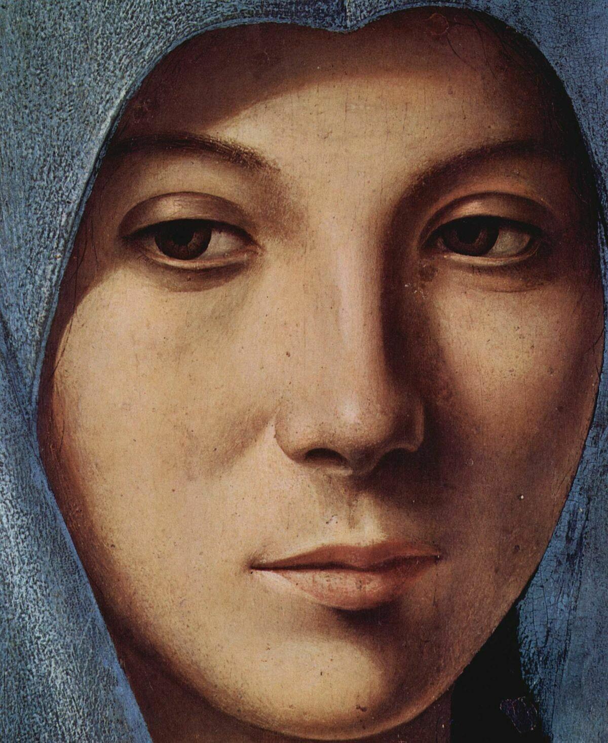 Madre Santissima