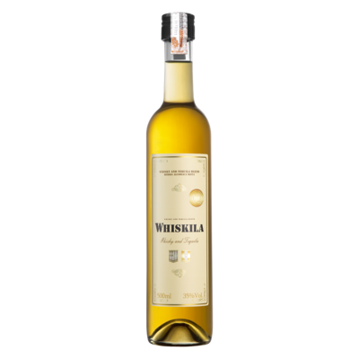 WHISKILA | WHISKY AND TEQUILA BLEND