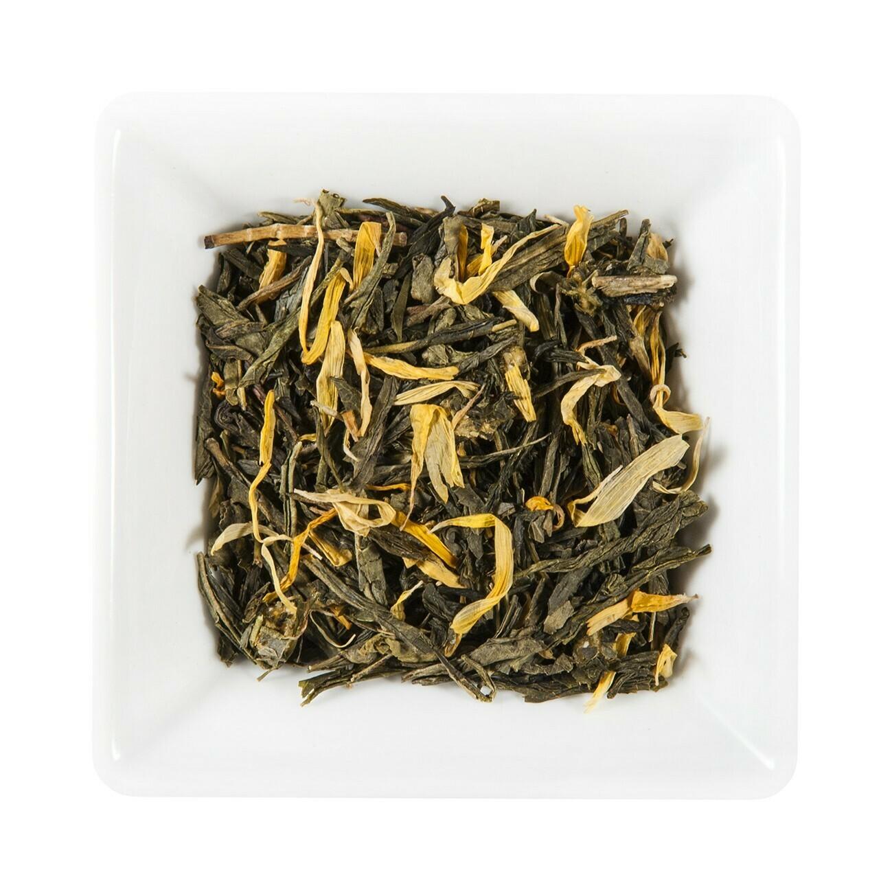 Green Tea Peach - Large