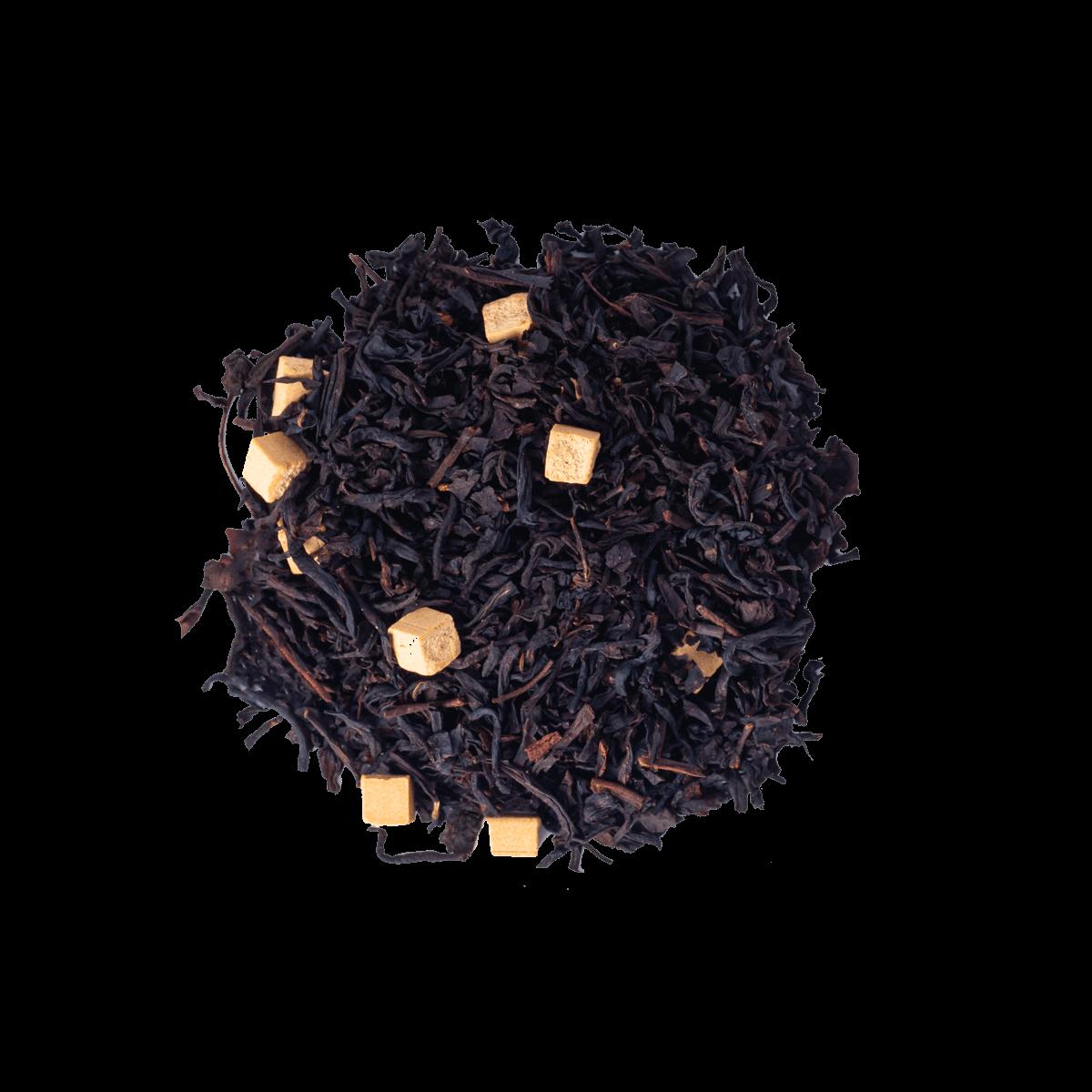 Black Tea Caramel