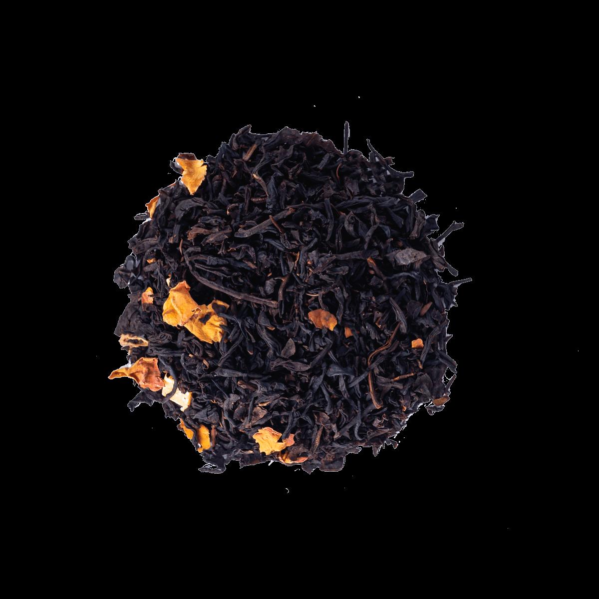 Black Truffle Praline TIN