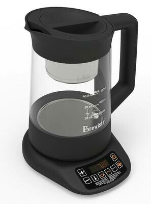 Brewista, Electric Kettle, Black