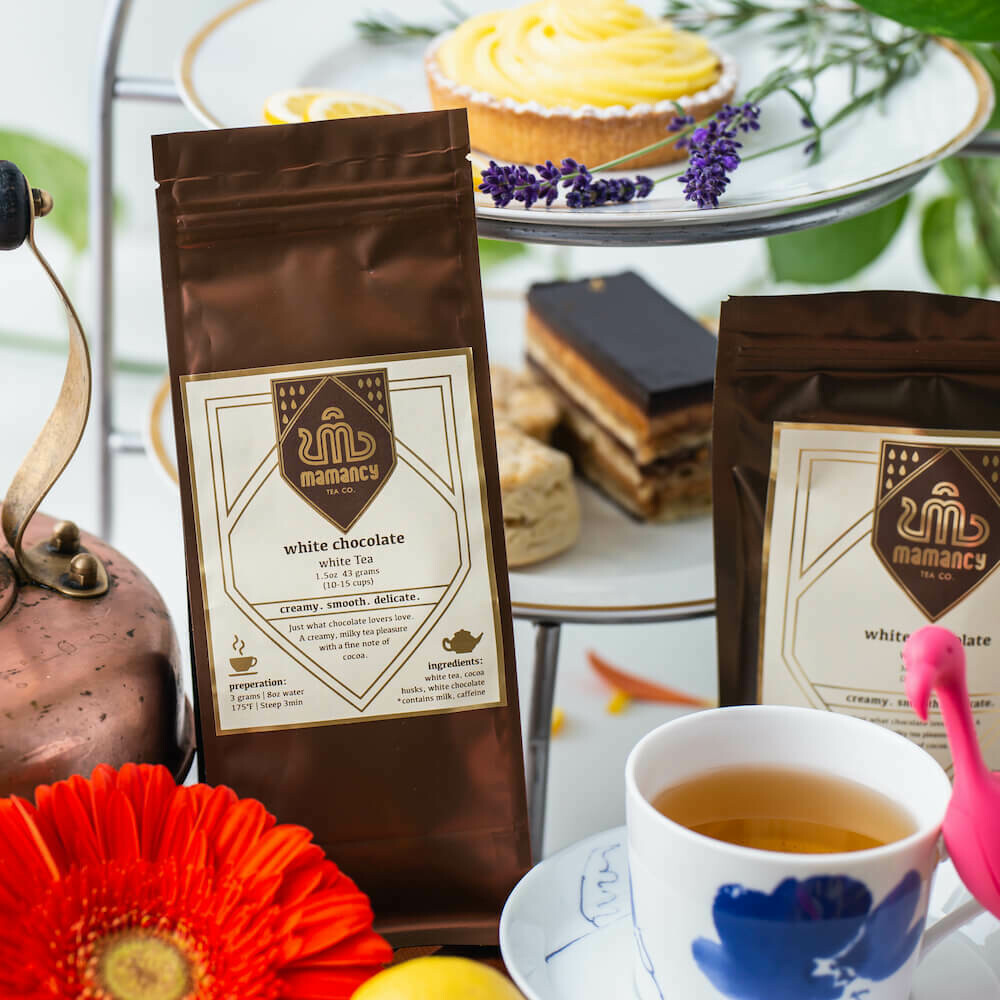 Tea & Chocolate Subscription Gift Box