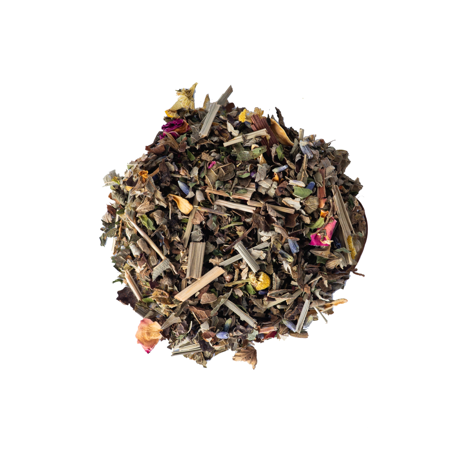 Chamomile Relaxation Blend